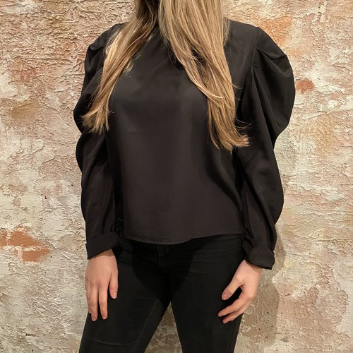 Sisters Point Draped Blouse