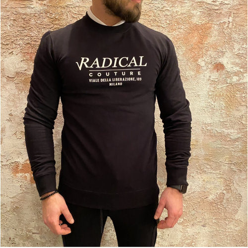Radical Couture Trui Black