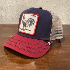 Goorin bros Cock cap