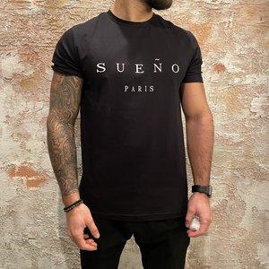 Sueno t-shirt zwart