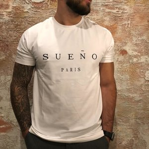 Sueno t-shirt wit