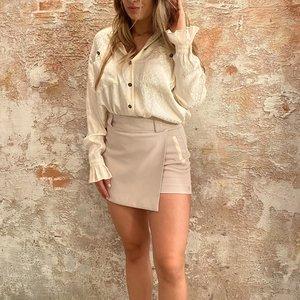 JoshV Cornalie blouse white