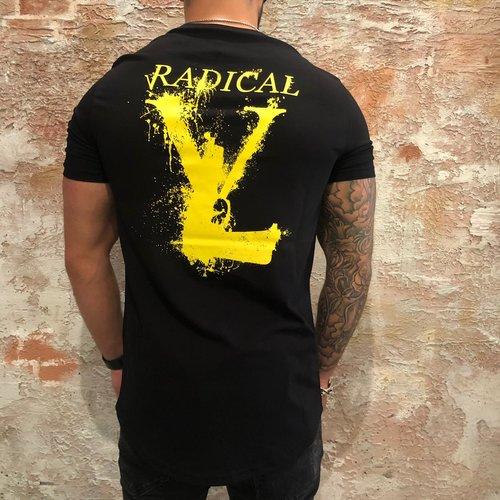 Radical Radical Melting Gun Black yellow