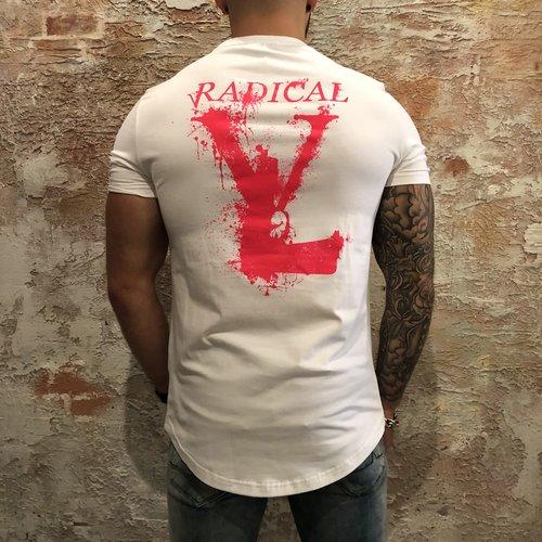 Radical Radical Melting gun white pink