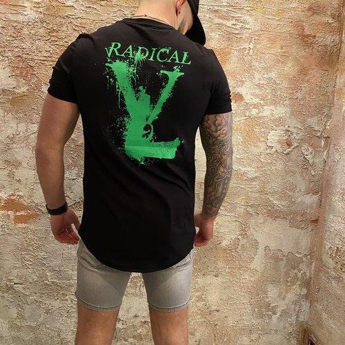 Radical Radical melting gun zwart groen