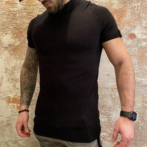 Quotrell Pullover Helsinki Black
