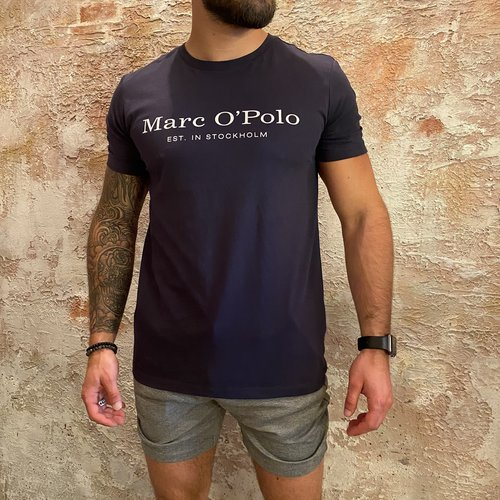 Marc O'polo T-shirt Blue