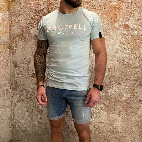 Quotrell T-shirt Mint