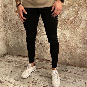 2LEGARE Noah Skinny Jeans zwart