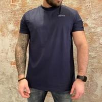Stallo Milano Couture t-shirt blue