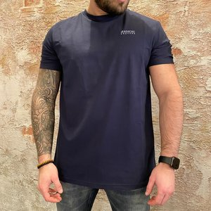 Radical Stallo Milano Couture t-shirt blue