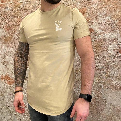 Radical Lucio t-shirt gun green