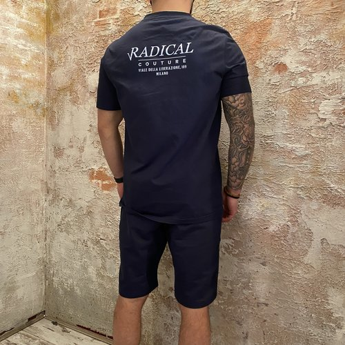 Radical Short Couture blue