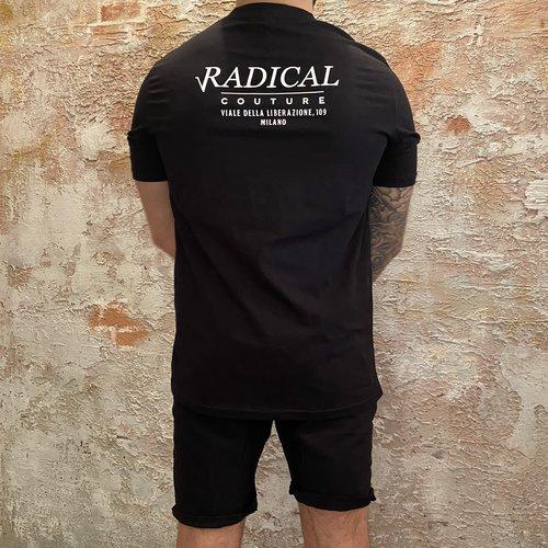 Radical Short Couture black
