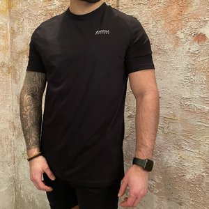 Radical Stallo Milano Couture t-shirt black