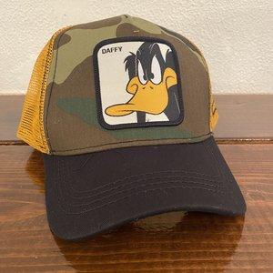 Capslab Capslab cap daffy