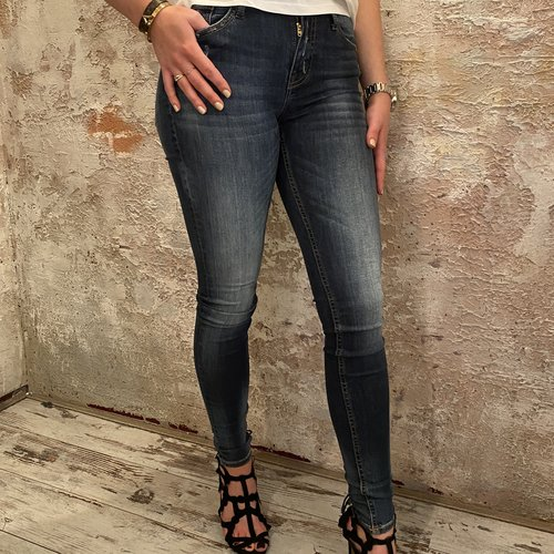 MET jeans Kate AC medium high