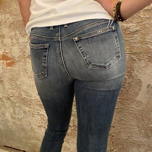MET jeans Naomi BC medium high