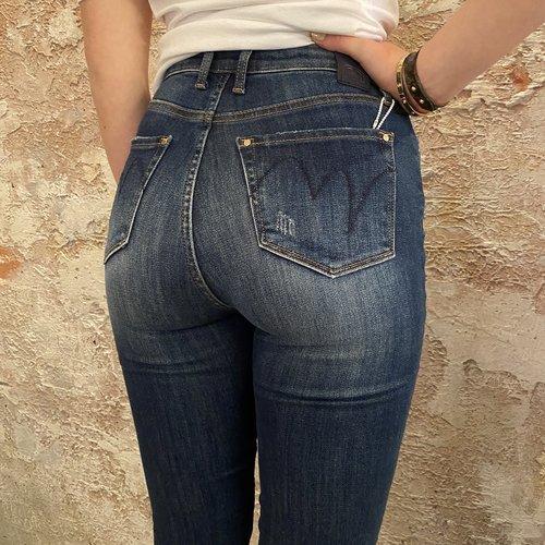 MET jeans Cara BB High waist