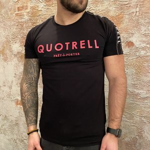 Quotrell General t-shirt black
