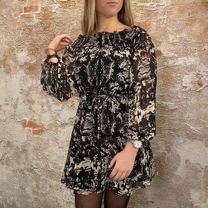Nikkie Fay Lee Dress Black