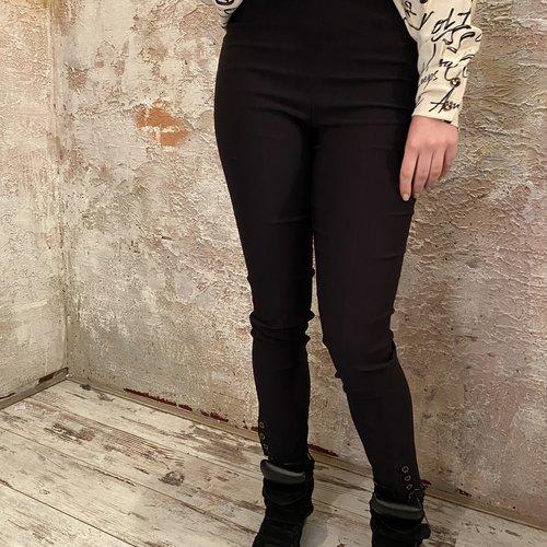 JoshV Novalee Pantalon Black