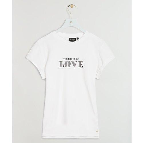 JoshV Dora Power of Love White