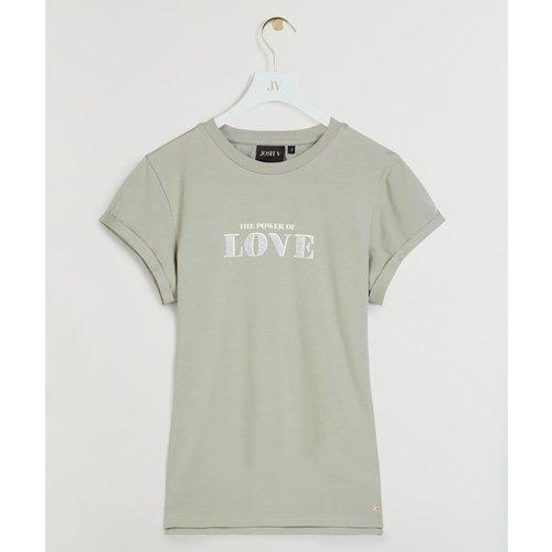 JoshV Dora Power of Love t-shirt Green