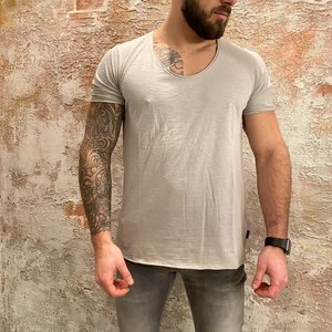 BuddhatoBuddha Albert t-shirt grey