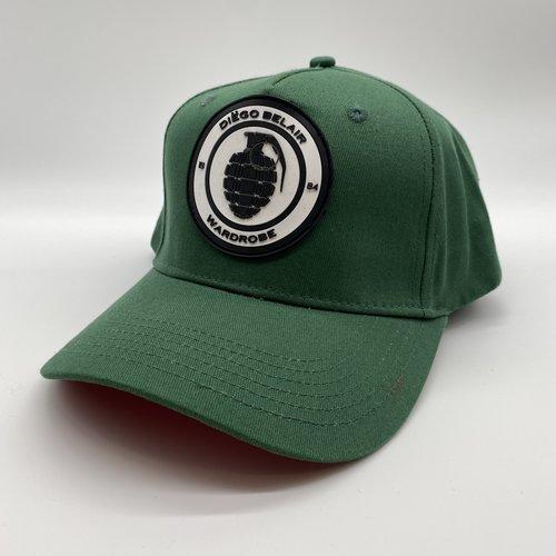 Diëgo Belair Cap groen