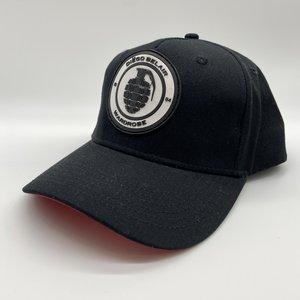 Diëgo Belair Cap zwart