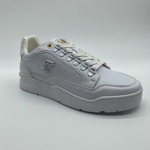 SikSilk Siksilk Sneaker Pursuit white