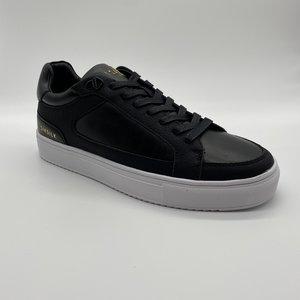 SikSilk Sneaker Ghost black