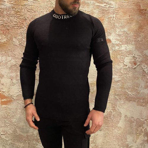 Quotrell London Pullover
