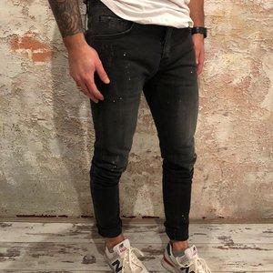 MyBrand Dark Grey Base Jogg jeans