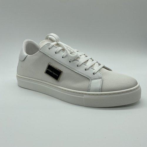 Antony Morato Sneaker wit logo