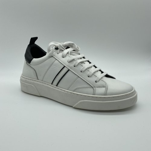 Antony Morato Sneaker stripe white
