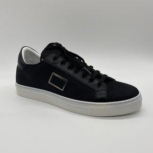 Antony Morato Sneaker zwart logo