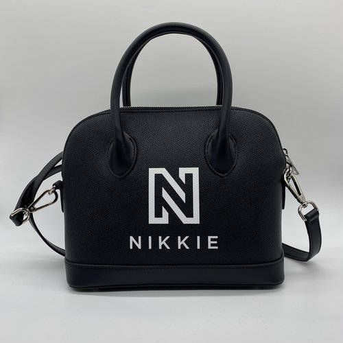 Nikkie Doria mini Bowling Bag