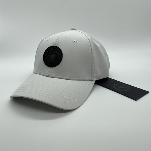 Airforce Cap Technical Soft-shell white