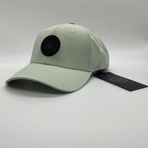 Airforce Cap Technical Soft-shell green