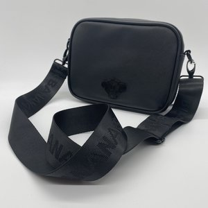 Black Bananas Cross bag zwart