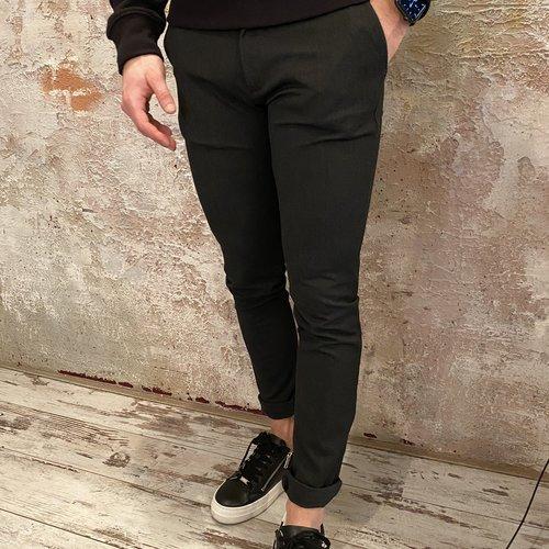 Solid Skinny Pant dark grey
