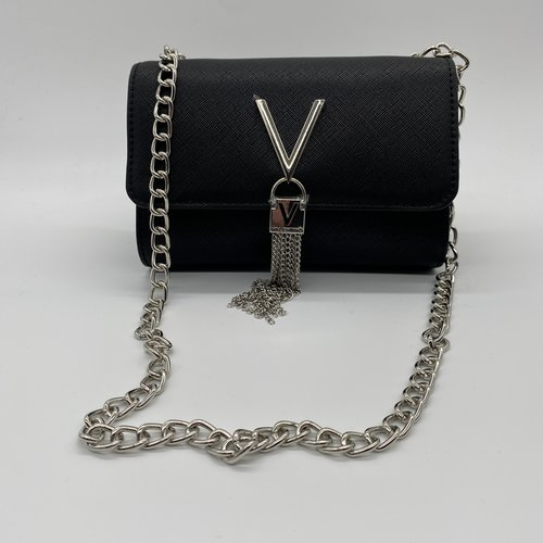 Valentino by Mario Valentino Divina black egaal