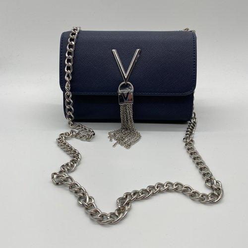 Valentino by Mario Valentino Divina blue