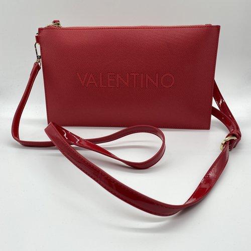 Valentino by Mario Valentino Magnolia Rosso