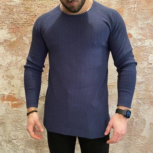 Radical Pullover blue