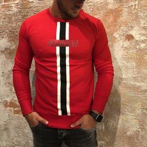 Angel&Maclean Sweater red