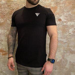 Purewhite Black Survival t-shirt