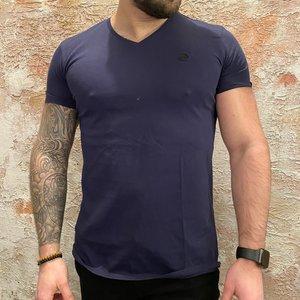 BuddhatoBuddha Simon t-shirt navy